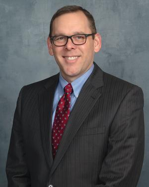 Scott Williams, MBA